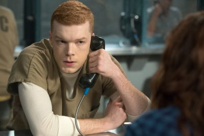Cameron Monaghan HD pictures