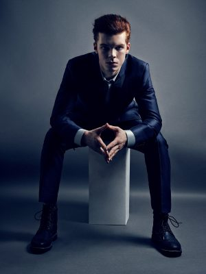 Cameron Monaghan HD