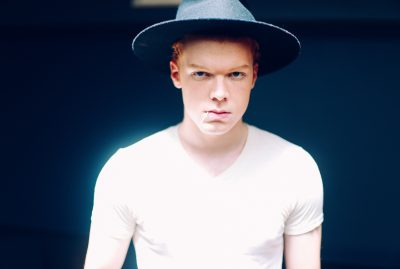 Cameron Monaghan widescreen wallpapers