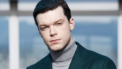 Cameron Monaghan Backgrounds