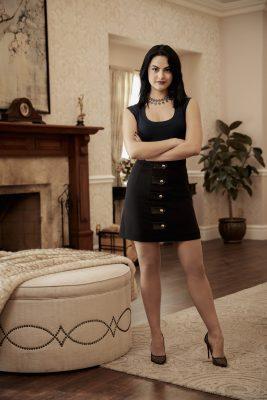 Camila Mendes HD pics