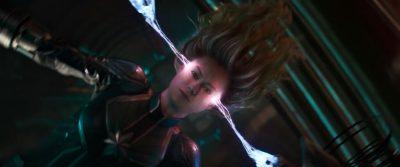 Captain Marvel HD pics