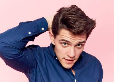 Casey Cott HD pictures