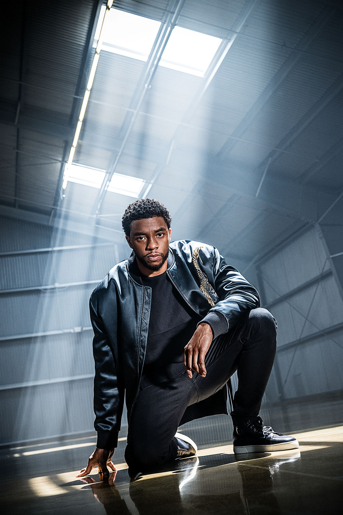 Chadwick Boseman Hd Wallpapers 7wallpapers Net