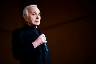 Charles Aznavour Wallpapers