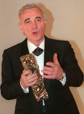 Charles Aznavour For mobile