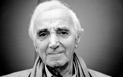 Charles Aznavour Widescreen for desktop