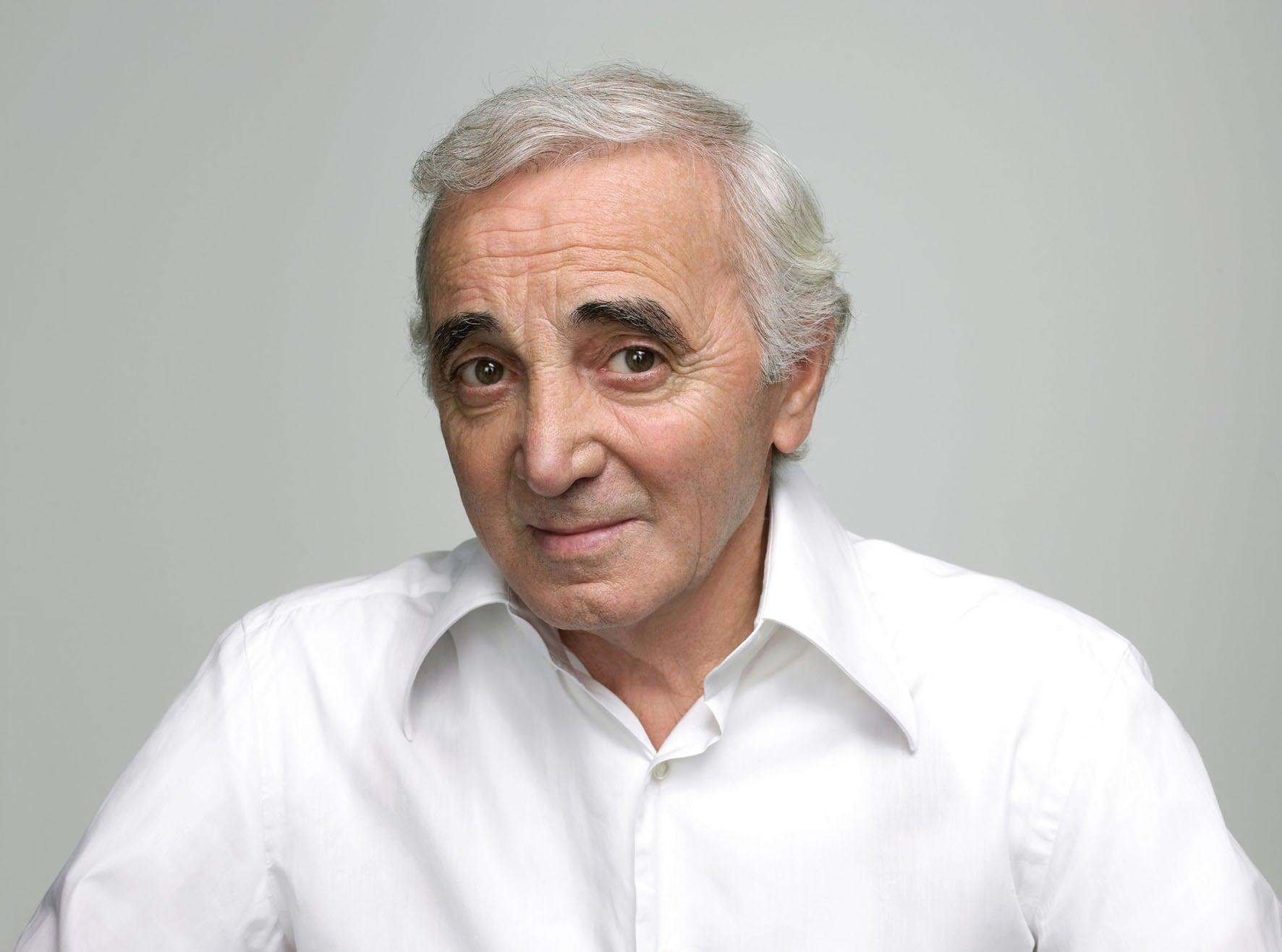 Charles Aznavour Download
