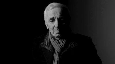 Charles Aznavour Free