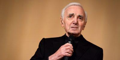 Charles Aznavour HD