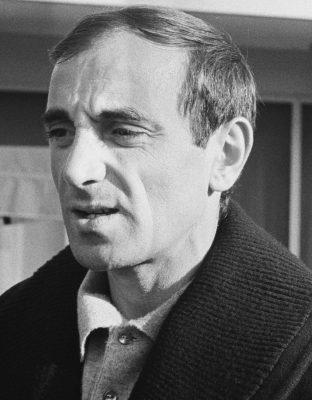 Charles Aznavour High