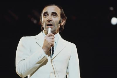 Charles Aznavour Wallpapers hd