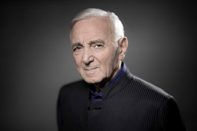 Charles Aznavour Backgrounds