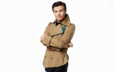 Chris Colfer Wallpapers