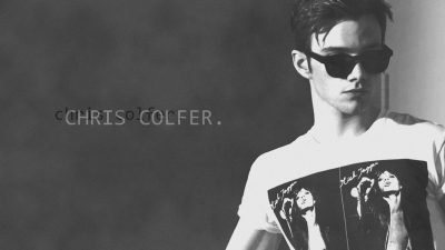 Chris Colfer HD pictures