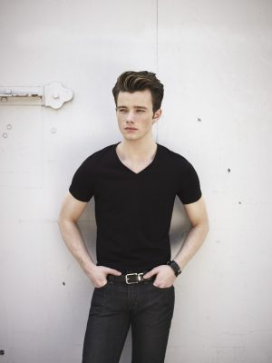 Chris Colfer Full hd wallpapers