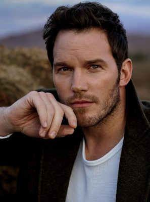 Chris Pratt For mobile
