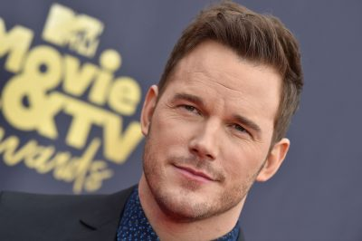 Chris Pratt Download