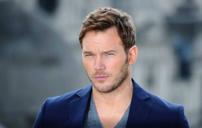 Chris Pratt widescreen wallpapers