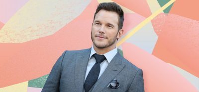 Chris Pratt High