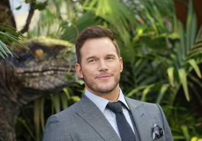 Chris Pratt HD pics