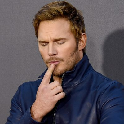 Chris Pratt Screensavers