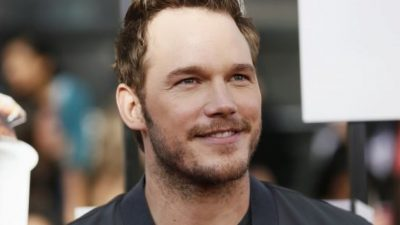 Chris Pratt Widescreen for desktop
