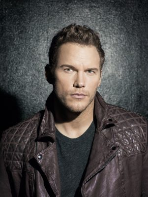 Chris Pratt HD pictures