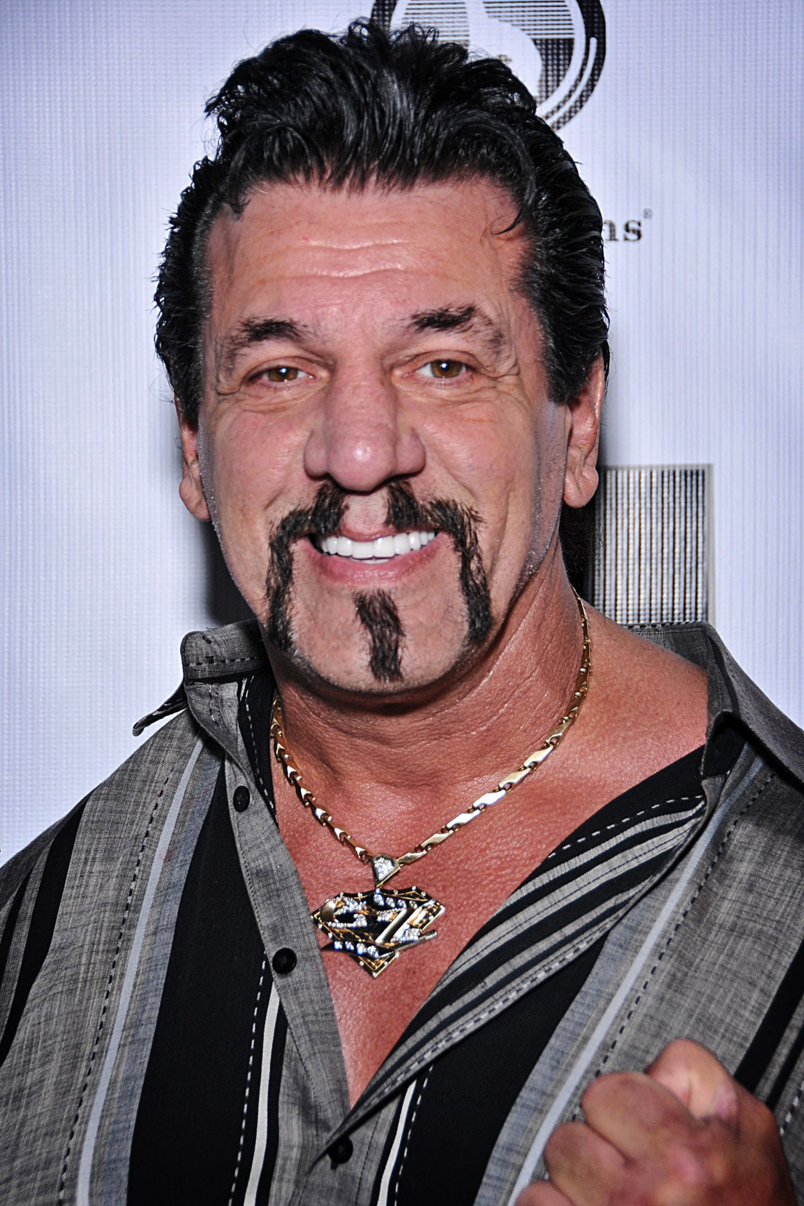 Chuck Zito For mobile