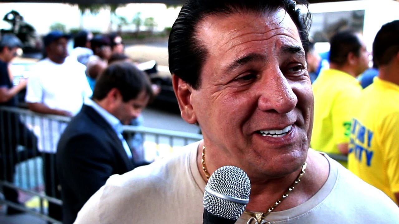Chuck Zito widescreen wallpapers