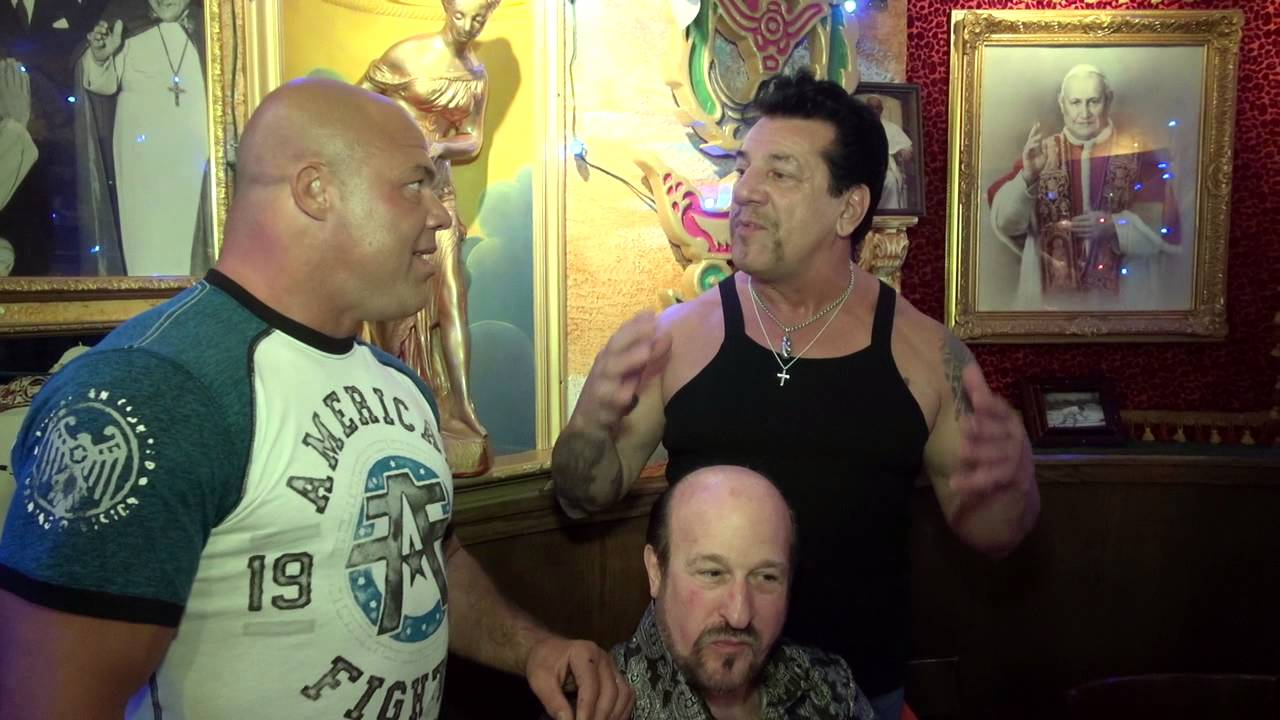 Chuck Zito Pictures