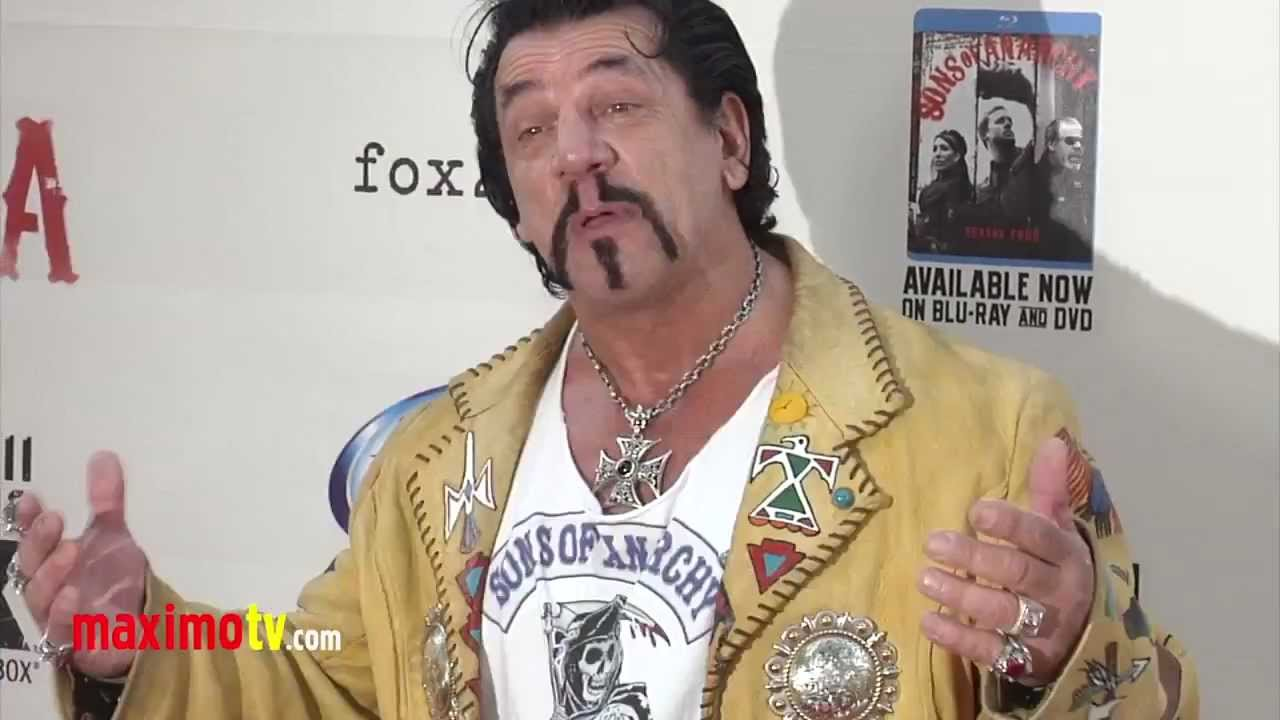 Chuck Zito HQ wallpapers