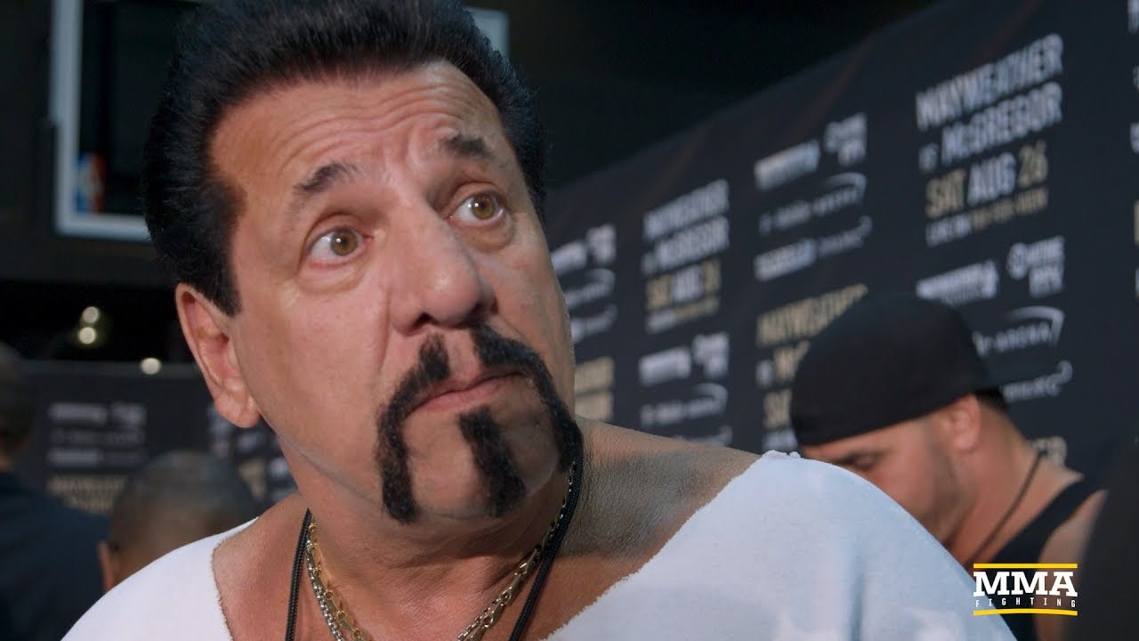 Chuck Zito Screensavers