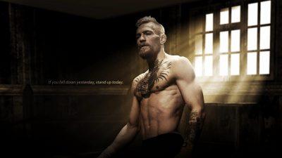 Conor McGregor Download