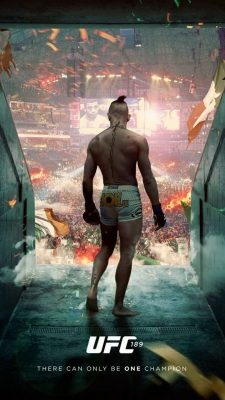 Conor McGregor For mobile