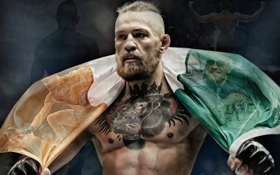 Conor McGregor Backgrounds