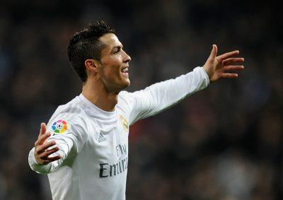 Cristiano Ronaldo Widescreen for desktop
