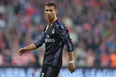 Cristiano Ronaldo Free