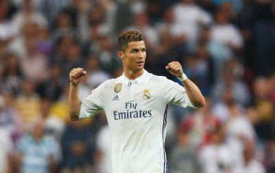 Cristiano Ronaldo Pictures