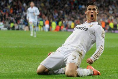 Cristiano Ronaldo HQ wallpapers
