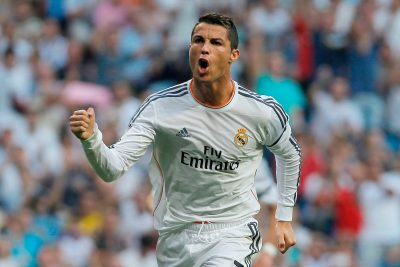 Cristiano Ronaldo Screensavers