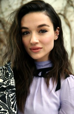 Crystal Reed Download