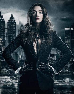 Crystal Reed HD pictures