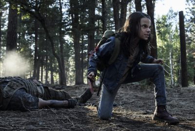 Dafne Keen HD pictures