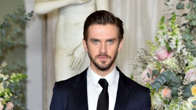 Dan Stevens Full hd wallpapers