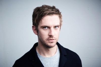 Dan Stevens Widescreen