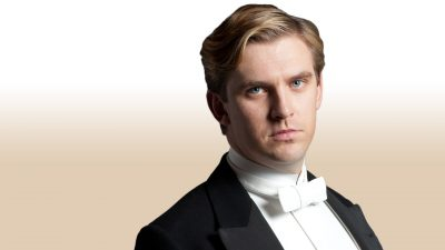 Dan Stevens Widescreen for desktop