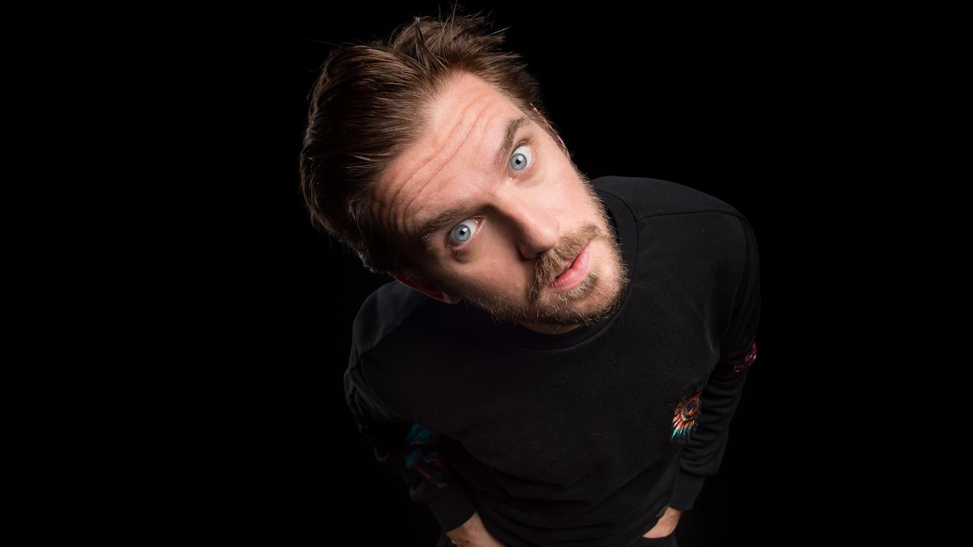 Dan Stevens Wallpapers hd