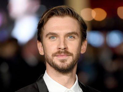 Dan Stevens HQ wallpapers