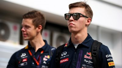 Daniil Kvyat Full hd wallpapers